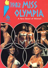 1982 Miss Olympia