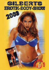 2000 Gilbert\'s Body Party - Body Show