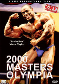 2000 Masters\' Olympia