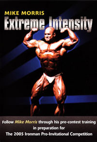 Mike Morris - Extreme Intensity
