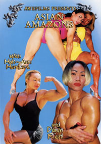 Asian Amazons with Dawn Riehl & Mah-Ann Mendoza