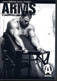 Frank McGrath – Animal Arms