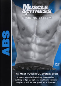 Muscle & Fitness Training System - Abs