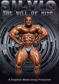 Silvio Samuel - The Will Of Mine: Eye on Olympia!