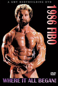 1986 FIBO - Where It All Began