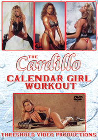 Cardillo Calendar Girls Workout