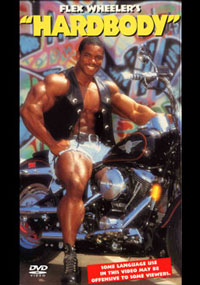 Flex Wheeler - Hardbody