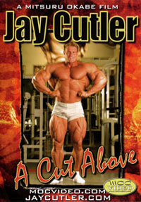 Jay Cutler – A Cut Above