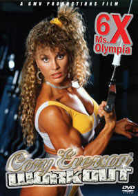 Cory Everson\'s Workout