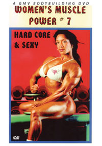 Women\'s Muscle Power #7 - Hardcore & Sexy