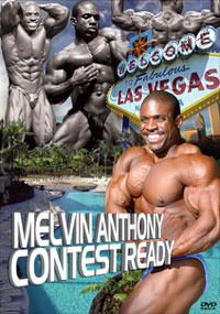 Melvin Anthony - Contest Ready