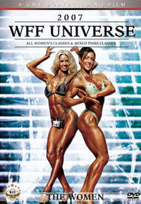 2007 WFF Universe - The Women