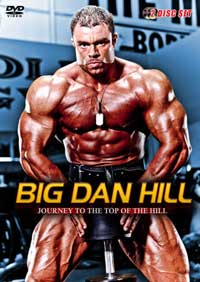 Big Dan Hill – Journey to the Top of the Hill