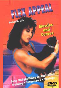 Rachel Mc LISH - Flex Appeal - Muscle and Curves
