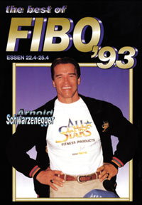 The Best of FIBO '93