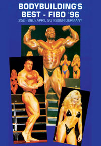 FIBO '96 Bodybuilding\'s Best