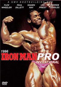 1996 Iron Man Pro Invitational