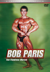 Bob Paris the Flawless Marvel
