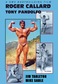 Golden Age of Bodybuilding DVD