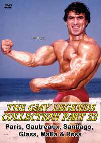The Legends Collection Part 22