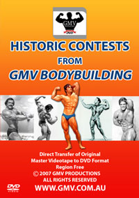 1965 Mr. Olympia: 1969 East Coast USA: 1981 IFBB Mr.Universe