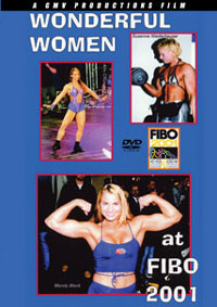 FIBO 2001: Wonderful Women