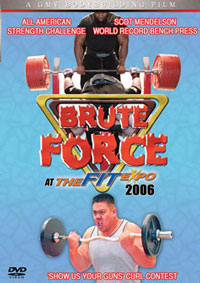 Brute Force at FitExpo 2006
