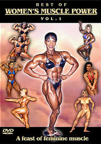Best of Women\'s Muscle Power Vol.1